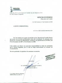 Carta 2 cv