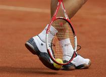 Tennis cv