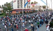 Redondo 10k race cv