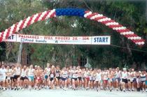 Will rogers 10k race cv