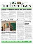 Peacetimes cv