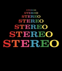 Stereo blk il 443 cv