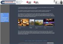 Cromb website cv