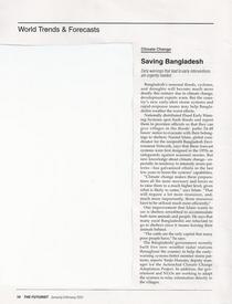 Bangladesh story 1 cv