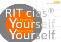 Express yourself success yourself at rit cias cv