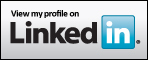 Linkedin badge cv