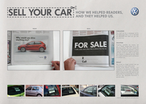 Sell your car cv