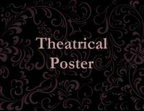 Theatre icon cv