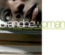 Brandnewoman cv