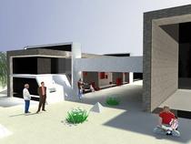 Museo restauracion 2 cv