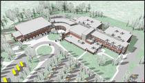 New school view cv