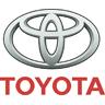 Toyota logo cv