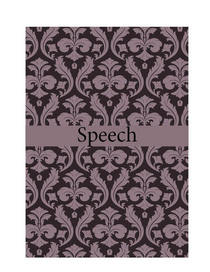 Speech1 cv