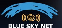 Blue sky net cv