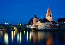Regensburg   germany cv