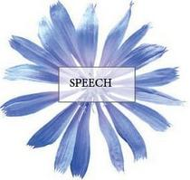 Speech button cv