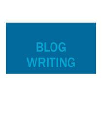 Blogg cv