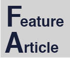 Feature article icon cv