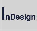Indesign icon cv