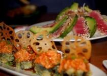 Ra sushi cv
