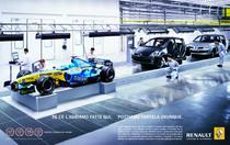 F1 cv