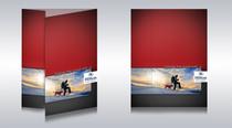 Hilton brochure snow cv