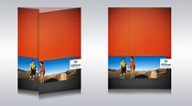 Hilton brochure climbing cv