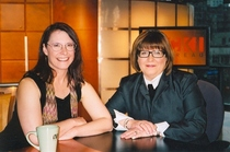 On the vicki gabereau show cv