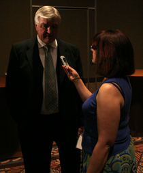 Interviewing pat quinn cv
