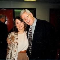 With ed whalen cv