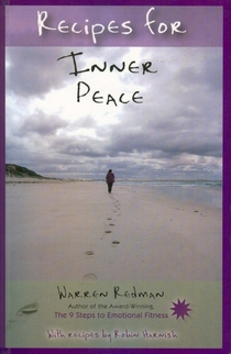 Recipes for inner peace cv