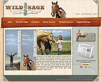 Wildsage screenshot cv
