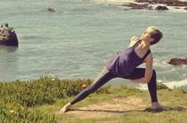 Yoga wrapwarrior cv