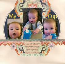 Mycup cv