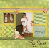 Bigshoes cv