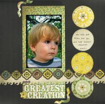 Greatestcreation cv