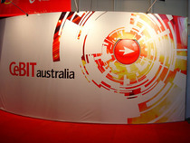 Photos cebit australia 2007 1 cv