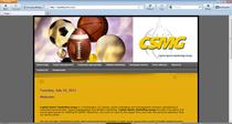 Csm cv