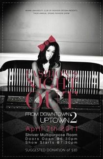 Danielle poster2 cv