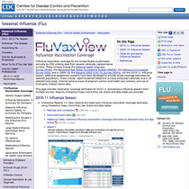 Fluvaxview cv