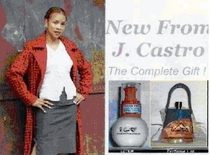 J. castro fragrances website copy excerpts pic of noemi 2  cv