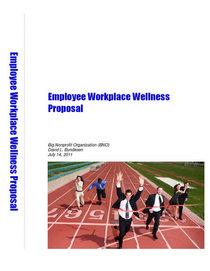 Wellnesscoversheet cv