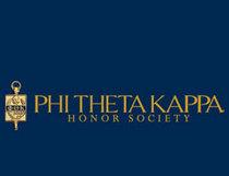 Phi theta kappa cv
