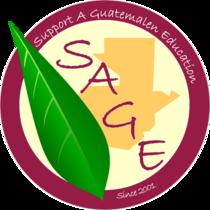 Sage logo cv