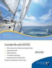 Isystocsail 101210 cv