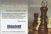 Kleinschmidt chess cv