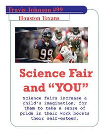 Science fair and you cv