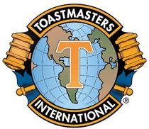 Toastmaster logo cv