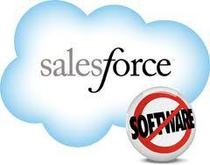 Salesforce cv