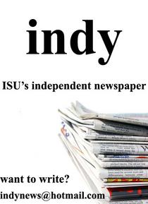 Indy1 cv